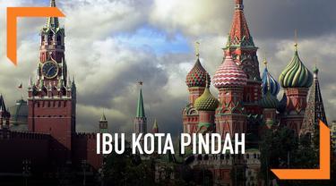 Faktanya, tak hanya Indonesia yang pernah memindahkan ibu kota negara, kendati sekarang muncul wacana baru untuk memindahkan lagi dari Jakarta.