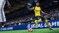 EA Sports akhirnya mengumumkan kehadiran FIFA 20 (sumber: EA Sports)
