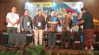 Bali International Tourism Congress (BITC ) 2019, di STP Bali, 6-7 Mei 2019, dibalut dengan nuansa digital. Perusahaan mesin pencarian internet terbesar dunia sekelas Google ikut dilibatkan.