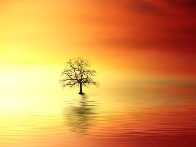 Kata Mutiara Bahasa Inggris Matahari Terbenam Sunset Dan Artinya