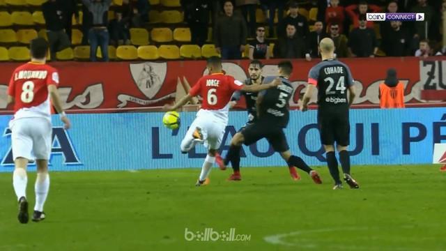 Berita video highlights Ligue 1 antara AS Monaco Vs Metz 3-1. This video is presented by Ballball.