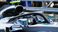 Pebalap Mercedes, Nico Rosberg. (Motorsport)