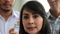 Sidang akan kembali dilanjutkan pada 8 Maret mendatang. Kuasa hukum Tessa, Sandy Arifin mengaku sidang kali ini lebih baik dibandingkan pada sidang sebelumnya. (Adrian Putra/Bintang.com)