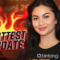 HL Hottest Update Ariel Tatum