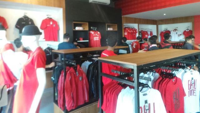 Meniru MU, Bali United Punya Toko Merchandise Resmi - Bola Liputan6.com