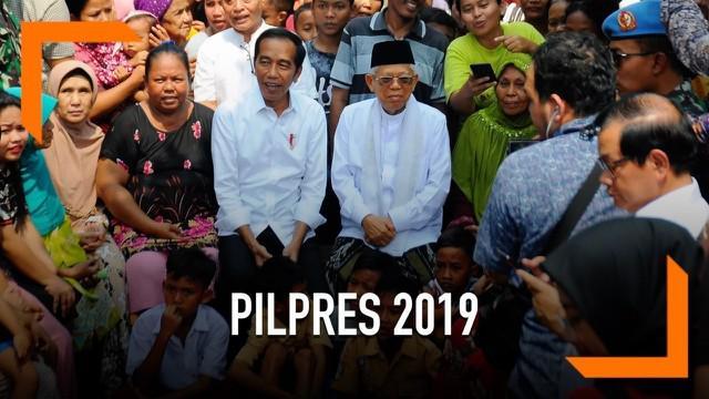 Joko Widodo dan Ma'ruf Amin diumumkan KPU sebagai pemenang Pilpres 2019. Sejuamlah pemimpin negara telah memberikan ucapan selamat kepada Jokowi.