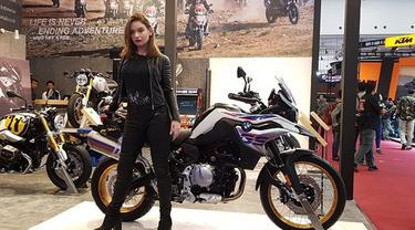 BMW Motorrad F850GS