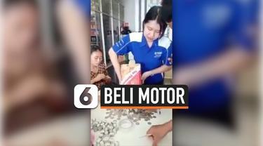 BELI MOTOR