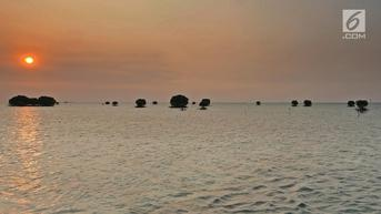 PSI DPRD DKI Jakarta Dorong Kepulauan Seribu Diizinkan Uji Coba Wisata Saat PPKM Level 3