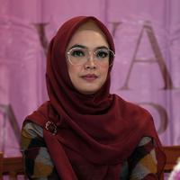 Ingrid Kansil (Deki Prayoga/bintang.com)