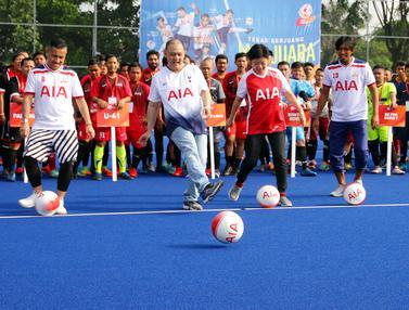 AIA Championship 2019 Resmi Dibuka