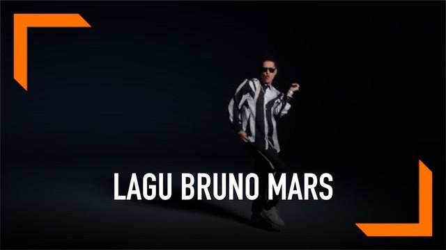 Bruno Mars terkejut salah satu karyanya masuk ke dalam daftar lagu yang dibatasi penyiarannya karena dianggap berkonten dewasa oleh Komisi Penyiaran Indonesia Daerah (KPID) Jawa Barat.