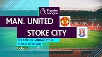 Premier League_Manchester United v Stoke City (Bola.com/Adreanus Titus)