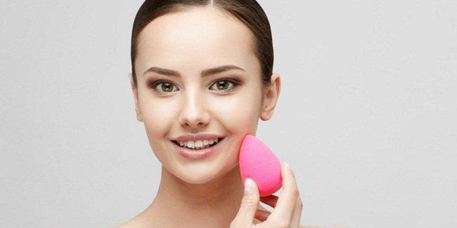 Tips agar makeup tahan lama/copyright Shutterstock.com