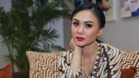 Yuni Shara (Adrian Putra/bintang.com)
