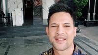 Lucky Perdana. (Foto: Instagram @_luckyperdana)