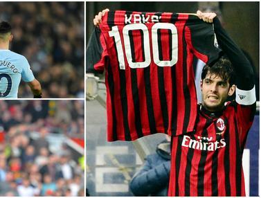 Nama Julukan Pesepak Bola, Ronaldinho,  Kun Aguero