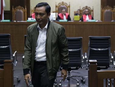Staf Khusus Menteri Agama Bersaksi di Sidang Suap Seleksi Pengisian Jabatan Kemenag