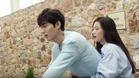 Drama Korea Selatan biasanya mengambil berbagai macam tema, salah satunya adalah soal reinkarnasi. Reinkarnasi adalah istilah yang artinya lahir kembali. (Foto: soompi.com)