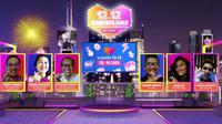 Lazada memersembahkan Tiga Hari Belanja Online Nasional (Garbolnas) pada Harbolnas 12.12 (Liputan6.com/Komarudin)