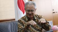 Duta besar Jepang untuk Indonesia Masafumi Ishii. (Liputan6.com/Helmi Fithriansyah)