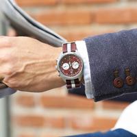 Jam tangan dengan ragam pilihan berkualitas dari Soldat.