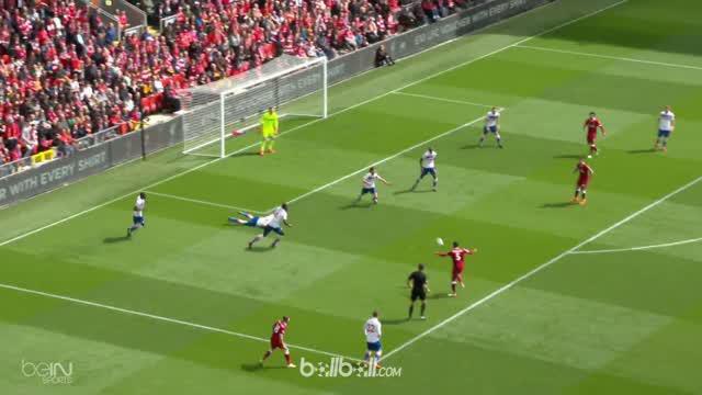 Secara mengejutkan klub peringkat dua terbawah Stoke City mampu menahan imbang tuan rumah Liverpool tanpa gol dalam laga lanjutan ...