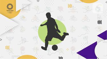 Sudah Mulai Link Live Streaming Sepak Bola Olimpiade Tokyo ...