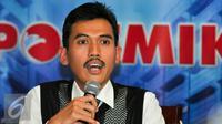 Ketua KPAI Asrorun Niam Sholeh (Liputan6.com/Yoppy Renato)
