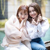 Rossa di-makeup Sunny Dahye (Instagram @sunnydahye)