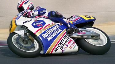 Mick Doohan, MotoGP