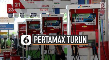 PT Pertamina (Persero) melakukan penyesuaian harga BBM umum jenis bensin (Gasoline) untuk produk Pertamax Series terhitung mulai Sabtu, 1 Februari 2020 pukul 00.00 waktu setempat.