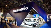 Panasonic resmi melepas sahamnya di perusahaan Tesla