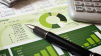 Ilustrasi pekerjaan keuangan (Foto: Cheatsheet.com)
