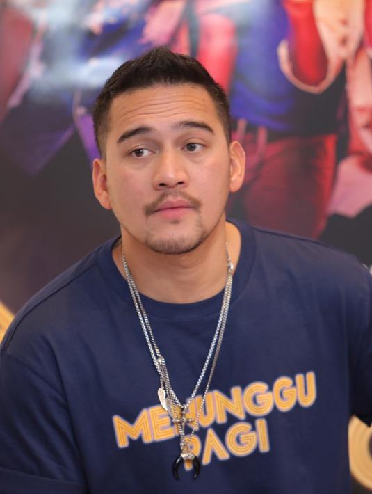 (Daniel Kampua/Bintang.com)