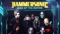 Hammersonic 2021. (Instagram/ hammersonicfest)