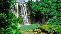 Kalau Mudik ke Rembang, ada sejumlah potensi wisata bahari yang keren. Ada wisata sejarah, religi, alam, juga gunung dan alam. (via: istimewa)