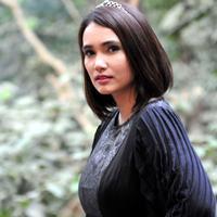 Feby Febiola (Liputan6.com/Panji Diksana)