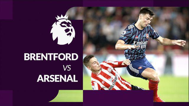 Berita motion grafis hasil laga perdana Liga Inggris 2021/2022, Brentford menaklukkan Arsenal dengan skor 2-0, Sabtu (14/8/2021) dinihari WIB.