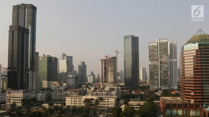 31 Perkantoran di Jakarta Tutup Akibat Covid-19, Cek Daftarnya