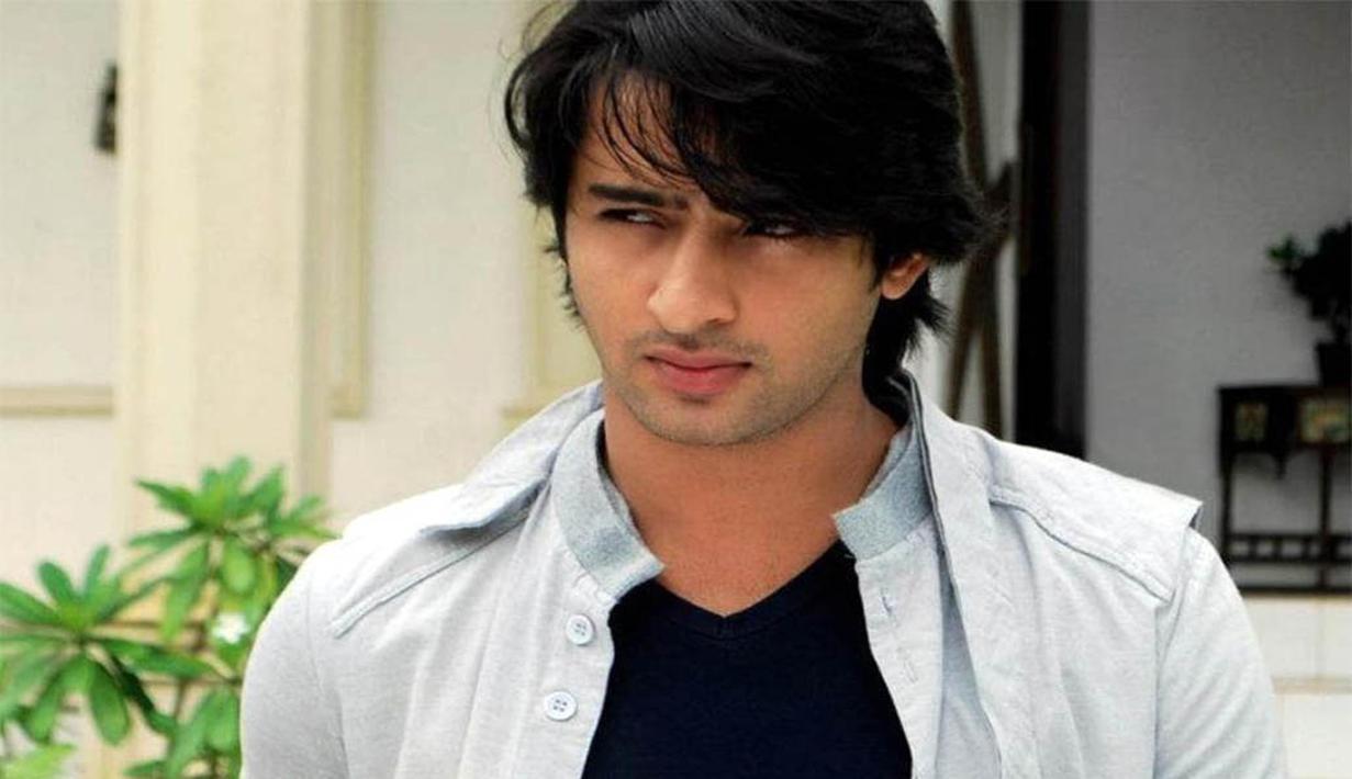 Shaheer Sheikh, aktor tampan yang lahir di Bhaderwah, India pada tanggal 26 Maret 1984. (Istimewa)