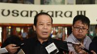 Wakil Ketua DPR RI Taufik Kurniawan menilai, banyak negara yang mengeluarkan travel advice atau anjuran bepergian kepada warganya yang mengunjungi Indonesia, merupakan konsekuensi yang tidak bisa dihindari
