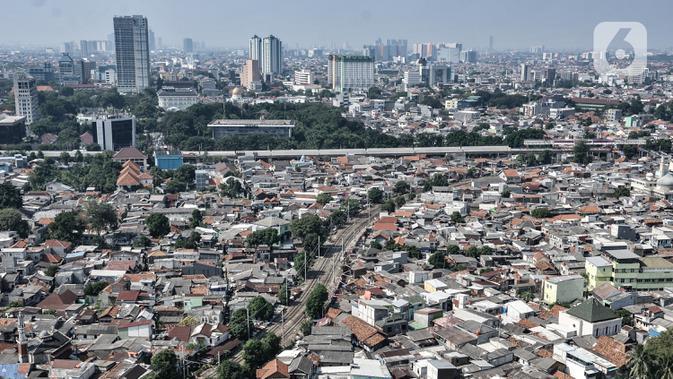 Ekonom: Indonesia Harus Bersiap Hadapi Resesi Ekonomi