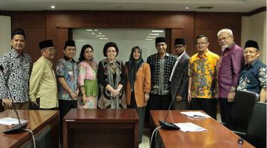 Komisi III DPD
