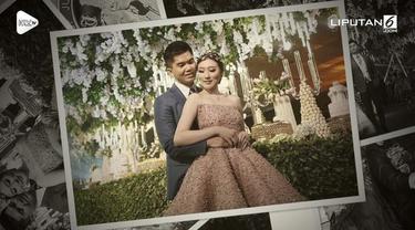 Baru-baru ini sepasang kekasih asal Surabaya bernama Jusup Maruta Cahyadi dan Clarissa sedang menjadi perhatian publik. Pasalnya, pasangan yang akan melangsungkan pernikahan Desember mendatang ini digadang-gadang sebagai Crazy Rich Surabayan.