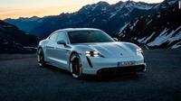 Porsche Taycan (ist)