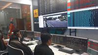 PLN Jatim memastikan pasokan listrik untuk tahun baru 2020 aman (Liputan6.com/ Dian Kurniawan)