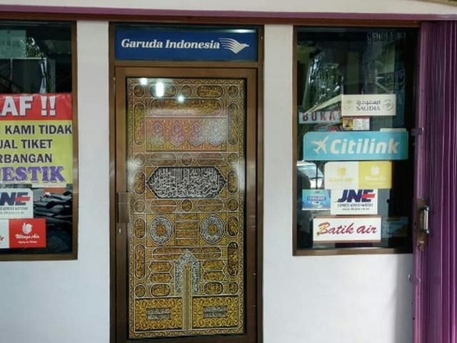 Mahalnya Tiket Pesawat Ke Jakarta Warga Pekanbaru Pilih Transit Di Malaysia Regional Liputan6 Com