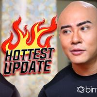 HL Hottest Update Deddy Corbuzier (Fotografer: Nurwahyunan/bintang.com)
