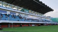 Stadion Maguwoharjo, markas PSS di Shopee Liga 1 2020. (Vincentinus Atmaja/Bola.com)